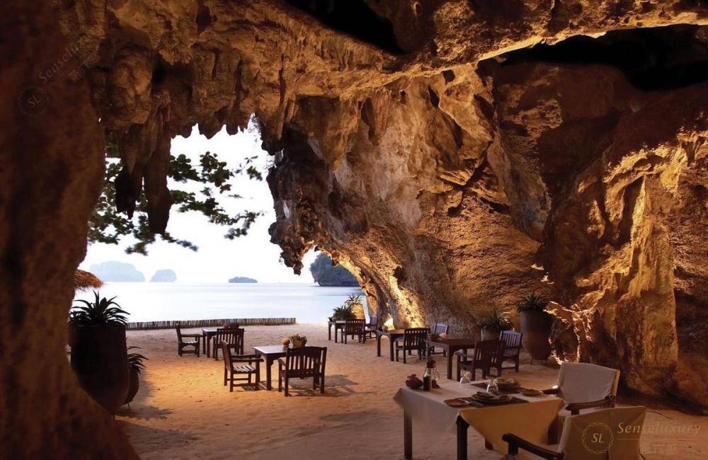 泰國小眾島嶼——甲米旅游攻略