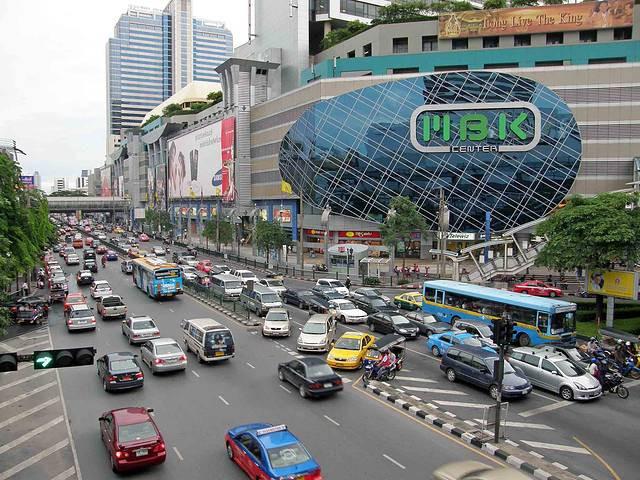 曼谷旅游怎么玩,这篇攻略大全必看!