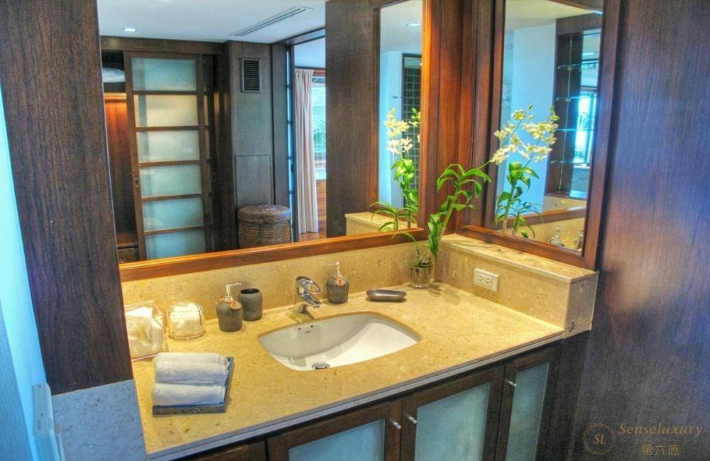 泰国普吉岛瑞卡塔湾别墅 卧室3