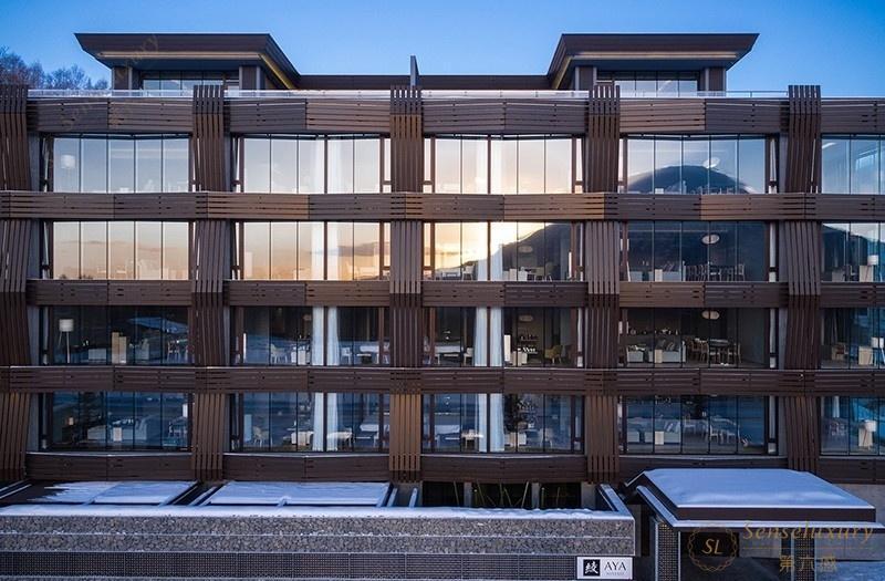 北海道别墅-热卖别墅-阿雅单卧公寓-Aya 1.5BR Apartment