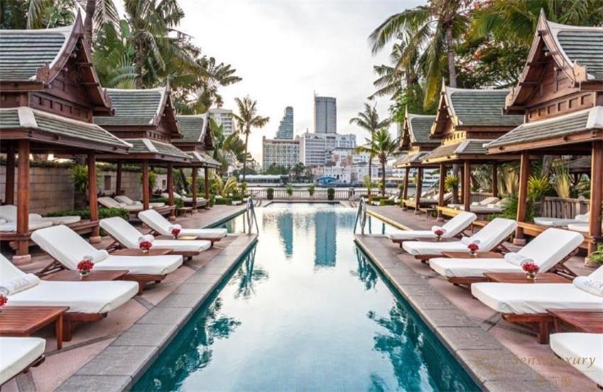第六感Senseluxury 度假别墅-曼谷半岛酒店-screenshot-8