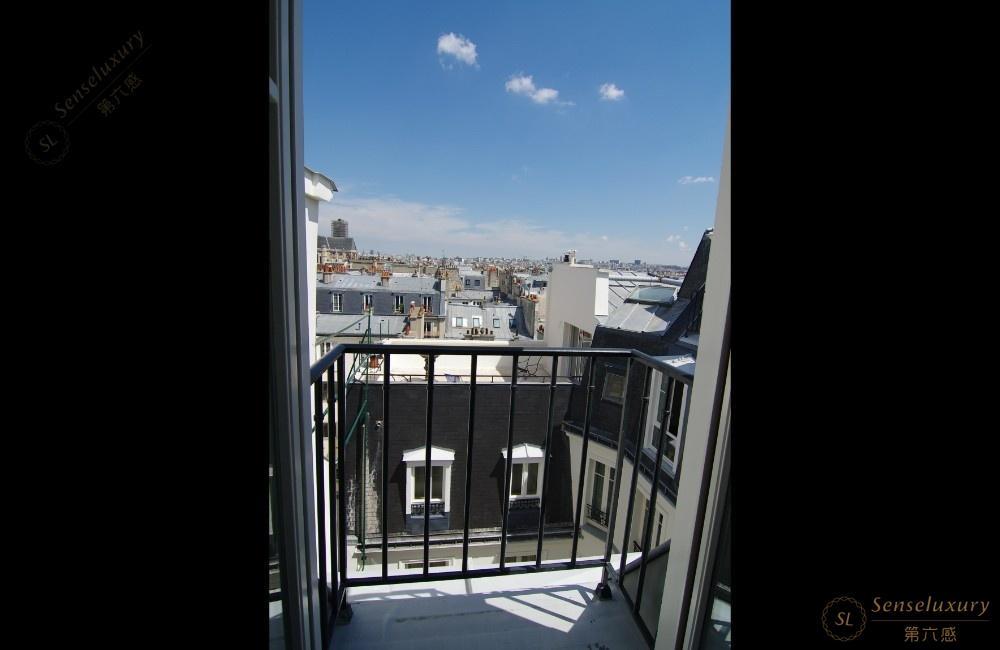 第六感Senseluxury 度假別墅-加朗斯公寓-screenshot-16