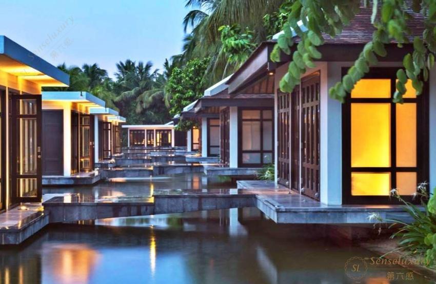 越南會安南海四季度假酒店