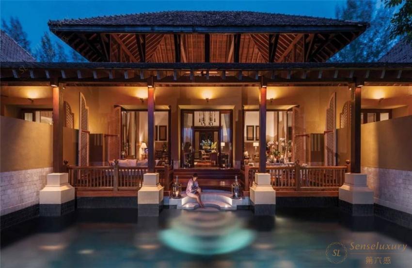 蘭卡威四季度假村酒店