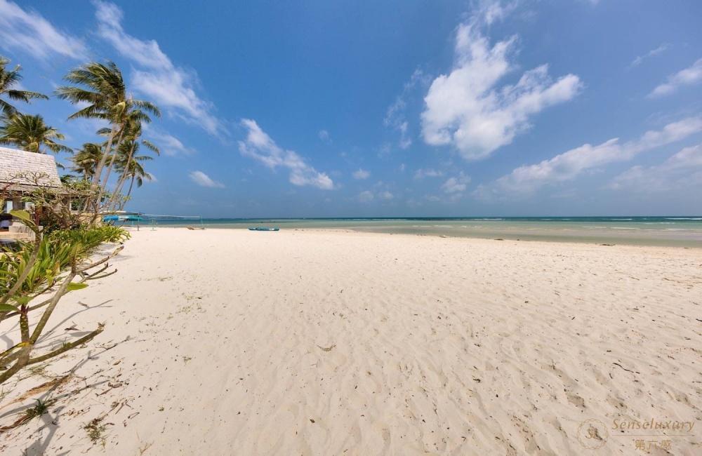 泰国苏梅岛班谱别墅海滩