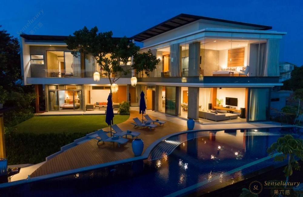 海森斯别墅预订,苏梅岛博普海滩别墅,公寓,酒店预订
