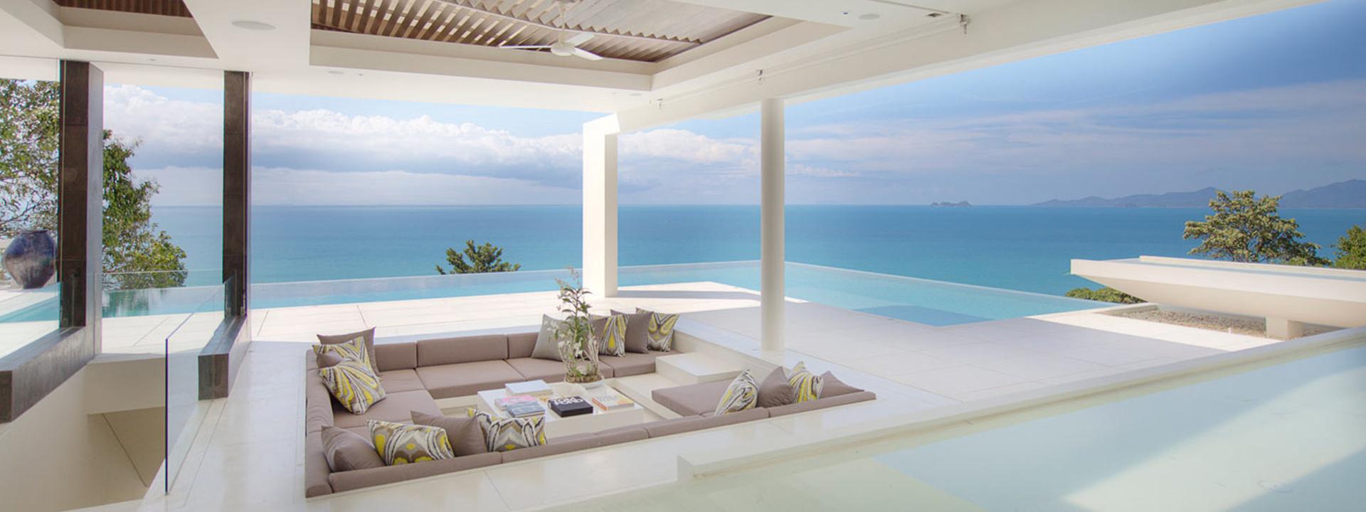 苏梅岛青瓷别墅热带岛屿的缩影,限时八五折