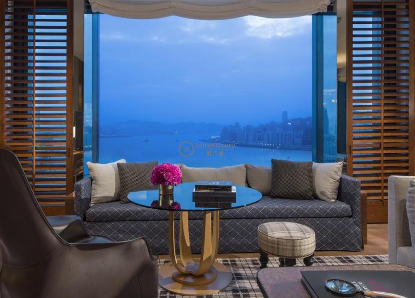 香港瑰丽酒店 ROSEWOOD HONG KONG